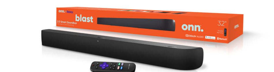 onn-Roku-Smart-Soundbar