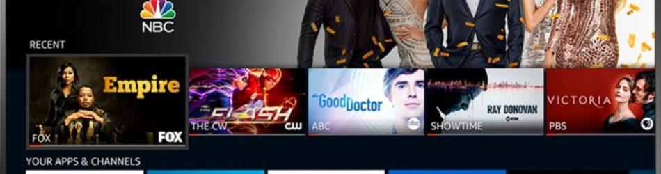 Fire TV Smart TV 4 (Medium)