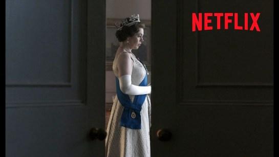 Netflix The Crown