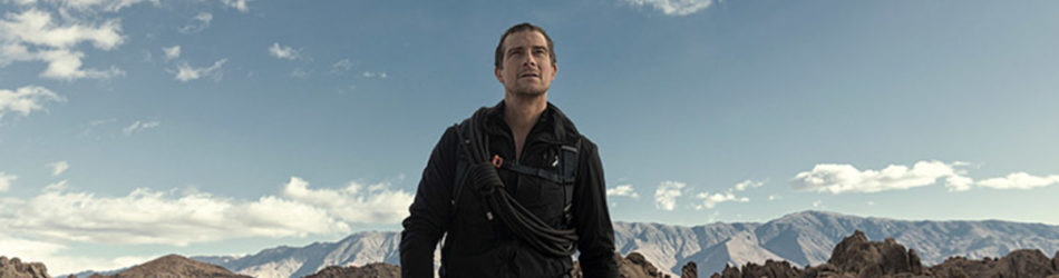 bear grylls facebook watch
