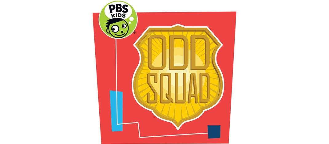 PBS Kids' ODD SQUAD: The Movie Streaming This August