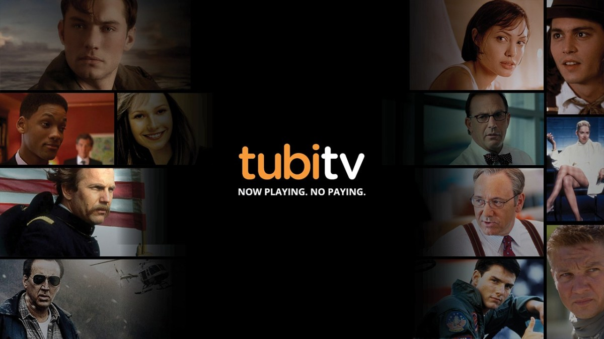 Tubi TV's App Added to Sony Smart TVs & Blu-ray Players