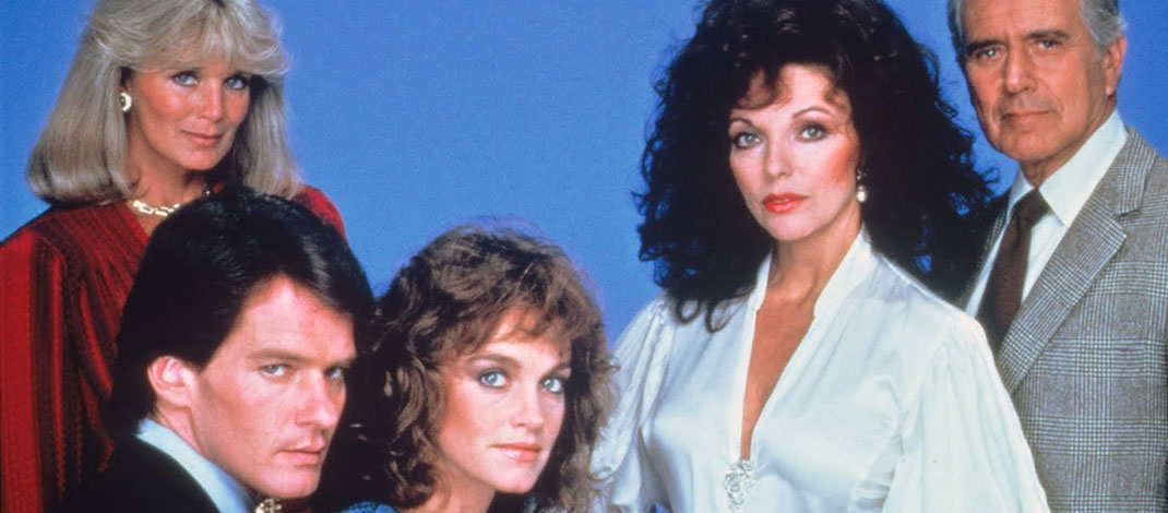 Watch Every Classic Episode Of Dynasty Free On CW Seed