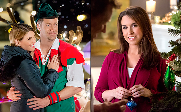 Watch Hallmark Channel Christmas Movies Without Cable