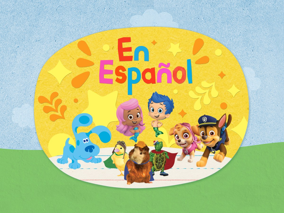 NOGGIN, Nickelodeon's Preschool Subscription Service Adds New Spanish-Language Content