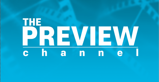 The Preview Channel Launches
