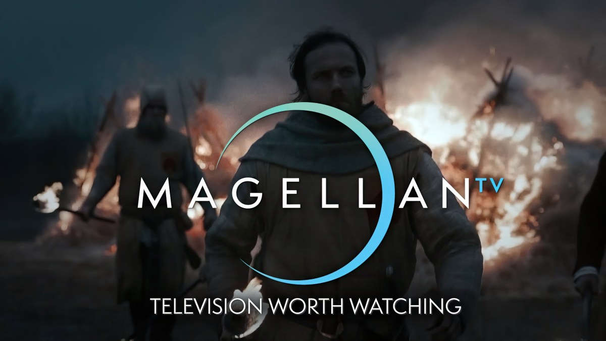 MagellanTV To Stream Documentaries