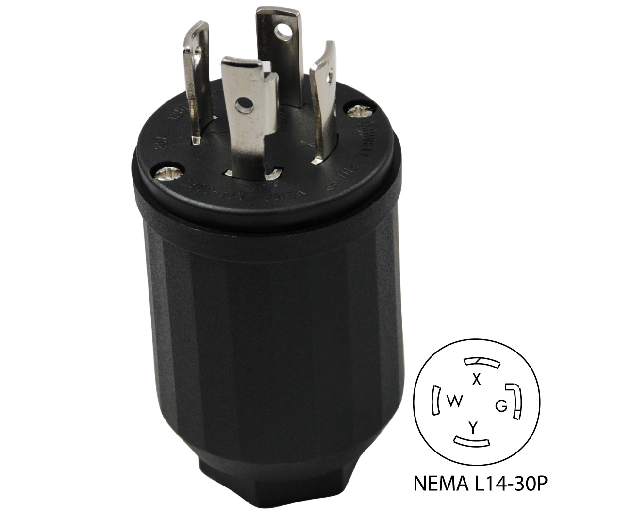 nema l14 30p plug wiring diagram for a 3 way toggle switch conntek 60319 assembly replacement