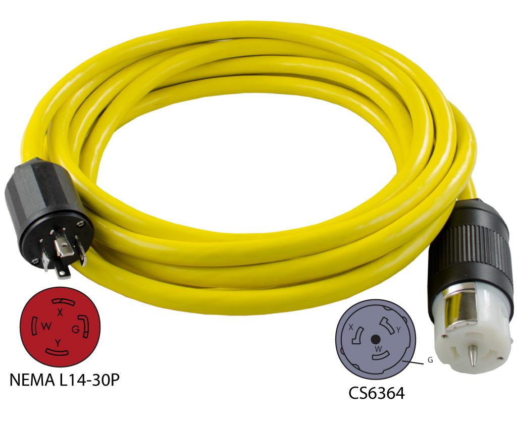 nema l14 30p wiring diagram 2 fujitsu ten 86100 conntek tel1430 30 to cs6364 temp power cords