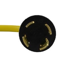 L14 30 Diameter Volleyball 6 2 Diagram Conntek Pl1430650 Nema 30p To 50r Pigtail Adapter