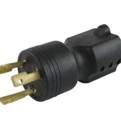 5 20r plug adapter sku 30122 [ 1000 x 1000 Pixel ]