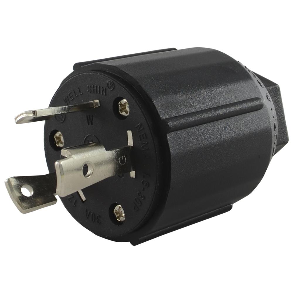 hight resolution of  l5 30p assembly plug sku 60311