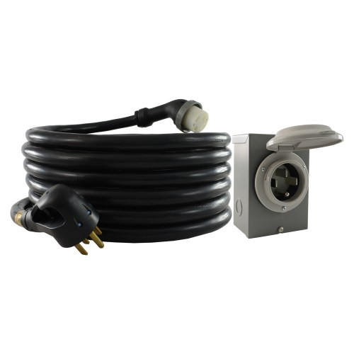 small resolution of 14 50 cord and inlet box combo