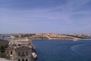 CEP Corporate Executive Programme Annual Global Risk Summit in Malta: 15 May 2015
