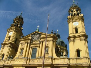 The Association of Corporate Counsel Europe Annual Conference in Munich: 31 May – 2 June 2015