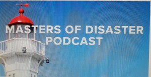Masters of Disaster podcast – Privacy & GDPR News from the Cold UK!