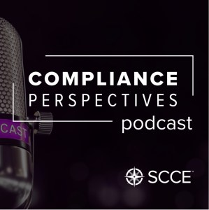 SCCE Compliance Perspectives Podcast – Jonathan Armstrong on COVID-19 and GDPR