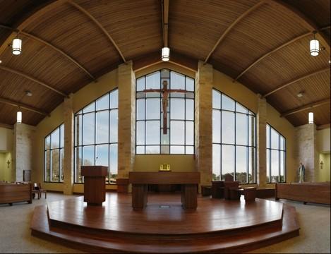 St.Joseph Altar