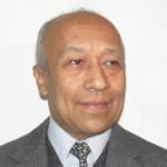 Antonio Roberto Suarez