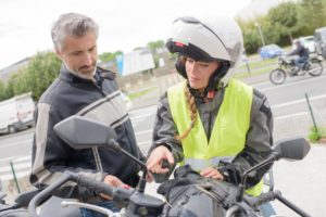 Pa Motorcycle License Requirements