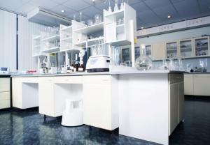 Laboratory Moving