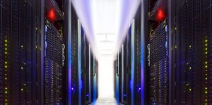 Tech and Data Center Moving