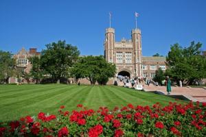 University Moving Washington University St. Louis