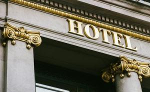 ff&e services and hotel logistics