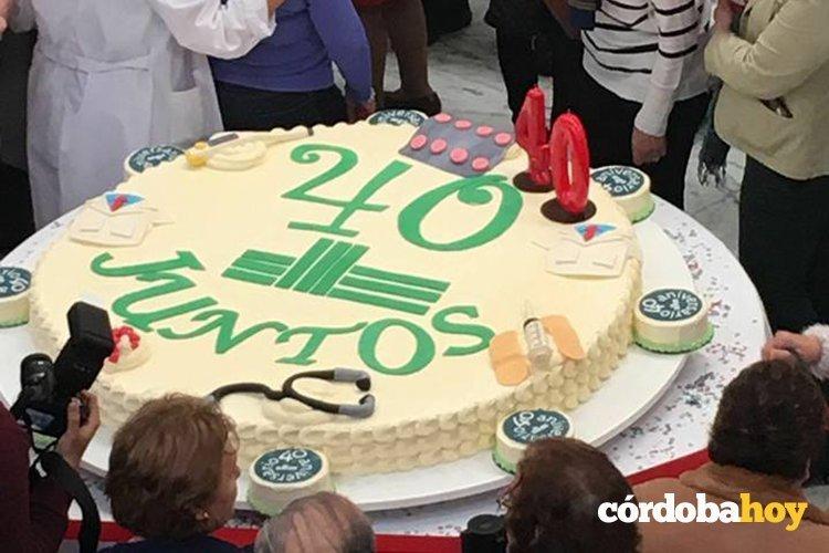 El Hospital Reina Sofa Celebra Su 40 Aniversario Con Una
