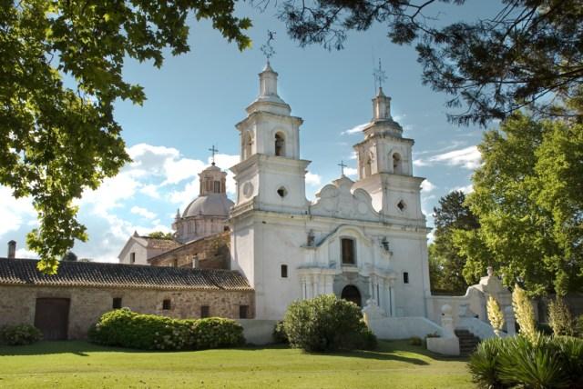 Resultado de imagen para Estancia Jesuita Santa catalina
