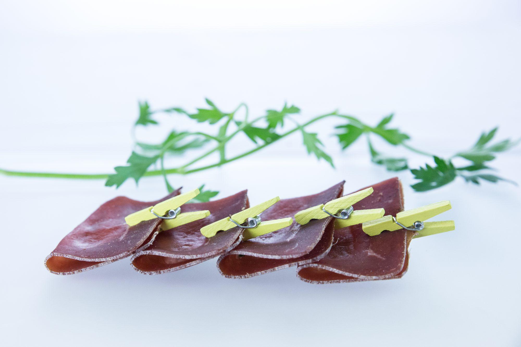 pince a linge viande des grisons