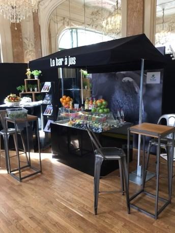 20171004 Client Pomona Salon Chic Et Gourmand Pavillon Dauphine034 Copie Copie