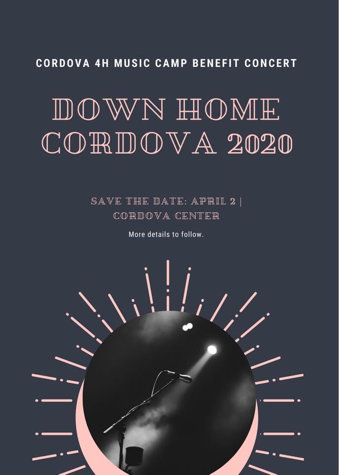 Down Home Cordova