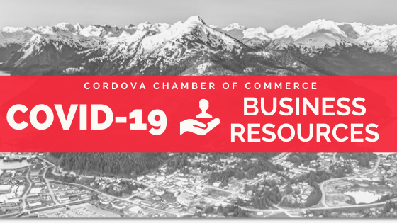 Cordova COVID-19 Resources