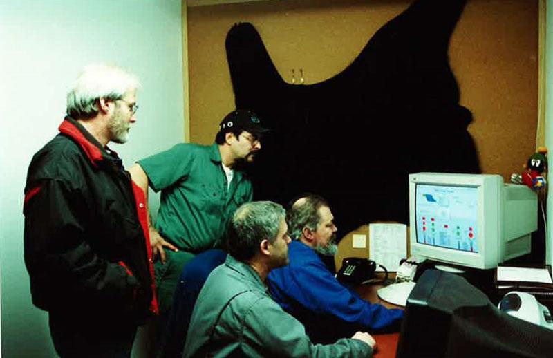 Cordova Electric Cooperative
