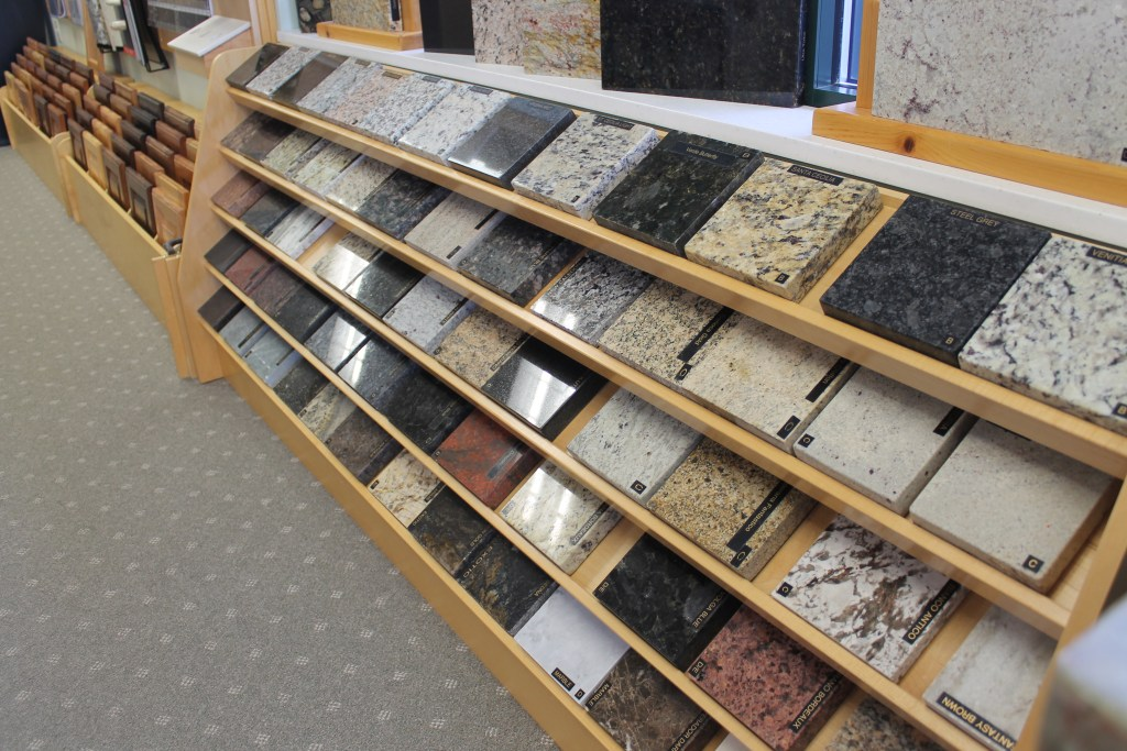 Countertops   Kitchen & Bath   Corian   Quartz   Granite ...
