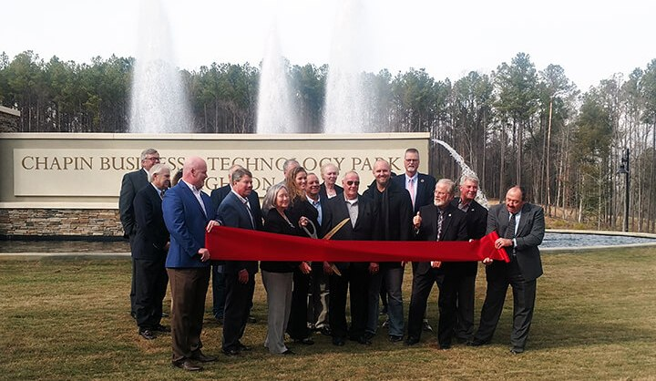 Chapin Technology Park Launches New Phase of Development