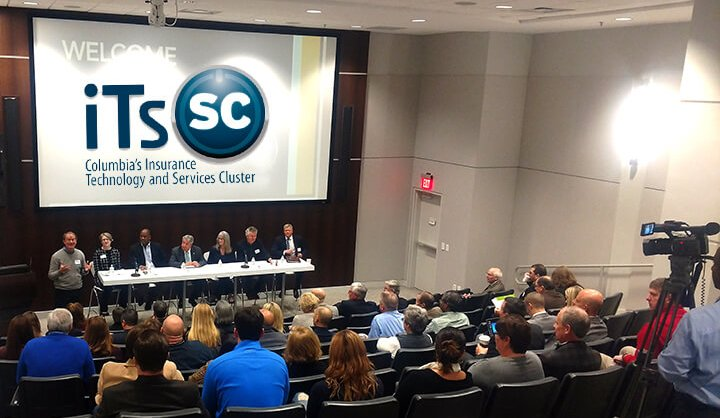 ITs|SC Invites CTS to Panel Discussion on the Future of the Industry in Columbia