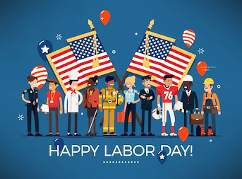 Celebrate Labor Day. It's a Gift to the American Worker