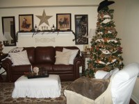Western Christmas Decorating Ideas