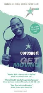 Core Sport Programme Brochure