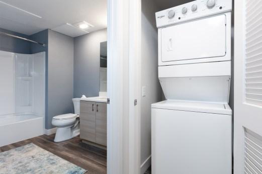 SparQ - Bathroom/Laundry