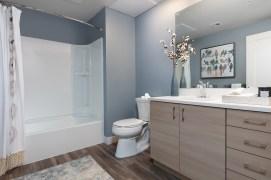 SparQ - Bathroom