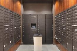 SparQ - Mailroom