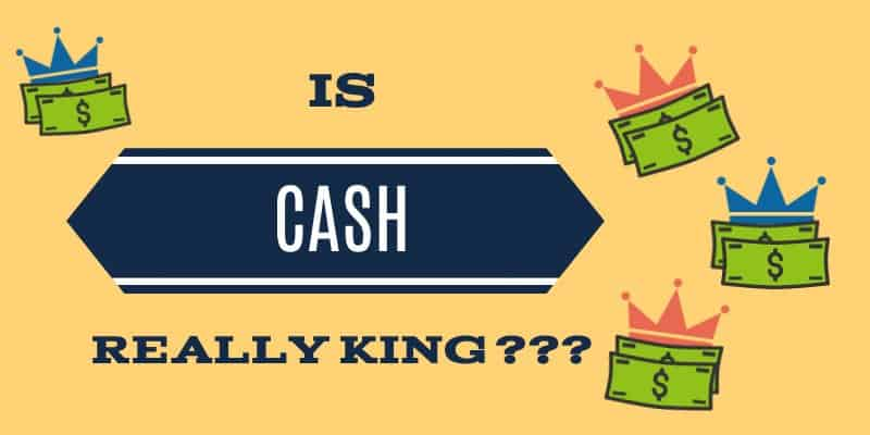 Is Cash King when it comes to Employee Recognition?