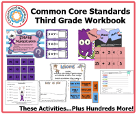 Common Core Math 3rd Grade - 1000 images about math word ...