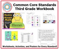 Pre School Worksheets  Fraction Worksheets 3rd Grade