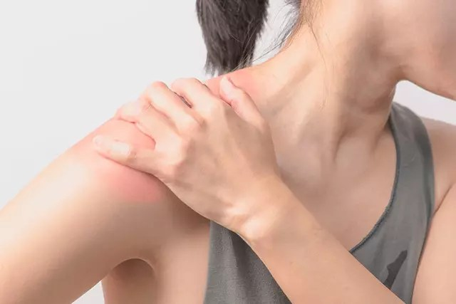 frozen shoulder treatment singapore