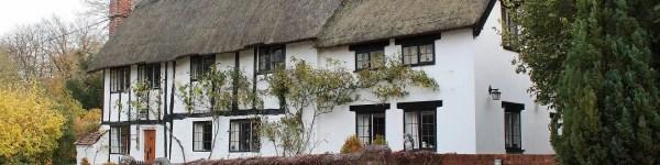 Paxton Cottage - Core Conservation