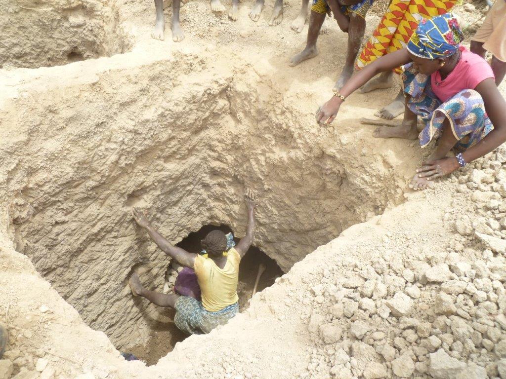 Ghana_ gold for jewellery